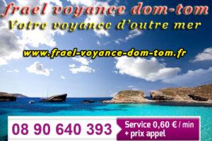 voyance outre mer frael